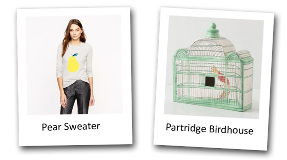 hers partridge