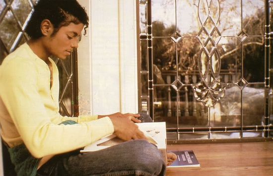 mj reads